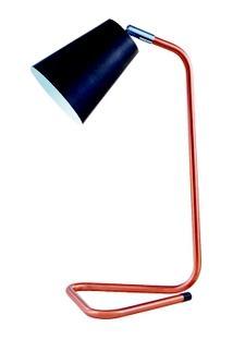 Luminária Exquisite Preto - Unissex