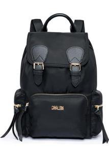 Mochila Cavalera Bag'S 12L - Unissex