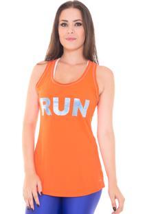 ... Regata Obbia Fitness 398 Laranja a021775612432