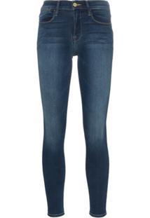 Frame Calça Jeans Skinny - Azul