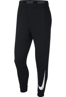 Calça Nike Dri-Fit Fleece