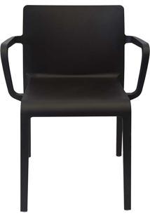 Cadeira Volt 675 Armchair Nero