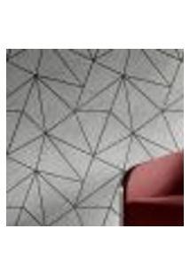 Papel De Parede Decorativo Adesivo Autocolante Zara Marmore Concreto