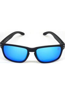 Óculos De Sol Masculino House Winter Sporting Blue - Masculino