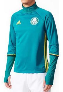 Blusa Futebol Adidas Treino Palmeiras