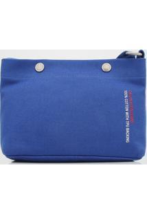 Bolsa Calvin Klein Lisa Azul