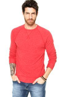 Camiseta Redley Frenchy Vermelha
