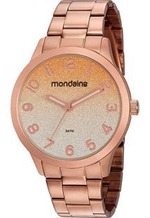 Relógio Mondaine Feminino 53785Lpmvre2