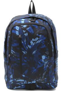 Mochila Nike Sportswear Sportswear All Access Soled Azul