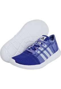 Tênis Adidas Performance Refine Tricot 2 Roxo
