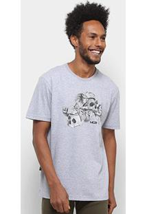 Camiseta Mcd Nightmare Masculina - Masculino