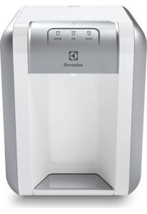 Purificador De Água Electrolux Pe10B Bivolt Branco Com Painel Easy To