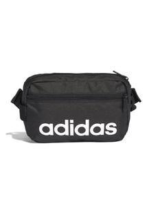 Pochete Adidas Linear Core Dt4827 Preto