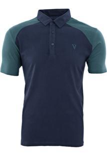 Camisa Polo Tinto Vr - Masculino