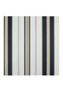 Papel De Parede Listrado Classic Stripes Ct889066 Vinílico Com Estampa Contendo Listrado