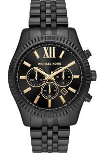 Relógio Analógico Michael Kors feminino   Shoelover e4e559fe02