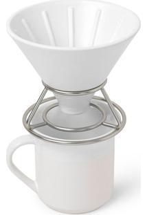 Coador De Café Caneca Umbra - 30575