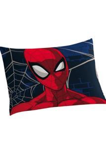 Fronha Avulsa Spider Man 1 Peça - Lepper