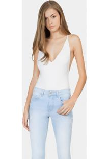 a4204376c ... Calça Jeans Bali Skinny Cropped Jeans - Lez A Lez