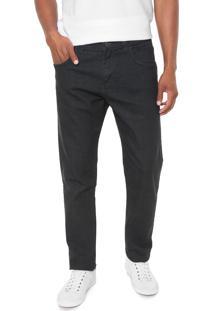Calça Jeans Polo Wear Slim Lisa Azul-Marinho