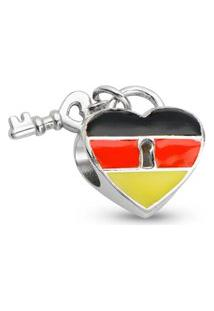 Pingente Life Coração Alemão