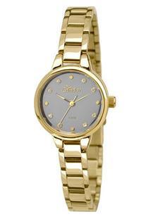 Relógio Feminino Condor Co2035Kslk4C