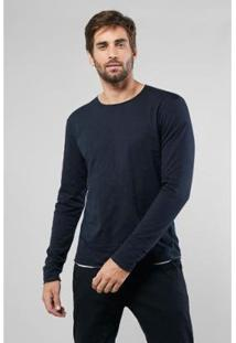 Camiseta Double Face Flame Botone Reserva - Masculino