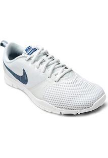 Tênis Nike Flex Essential Tr Feminino - Feminino-Cinza+Azul