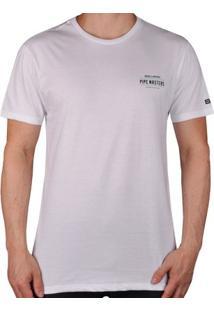 Camiseta Billabong Pipe Poster - Masculino