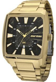 Relógio Mormaii-Mo2315Am - Masculino-Dourado