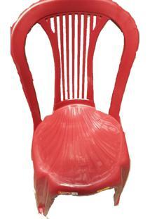 Kit Com 40 Cadeiras Bistrô Vinho Antares