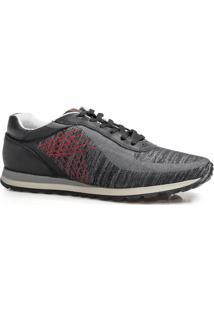 Sapatenis Sneakers - 8403-03