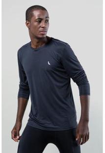 Camiseta Ml Esporte Inverno 17 Reserva Masculina - Masculino
