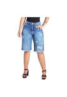 Bermuda Jeans Five Jeans
