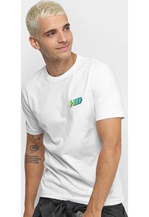 Camiseta Hd 80'S Gradient Masculina - Masculino