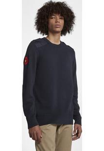 Blusão Nike Sb Sweater Masculino