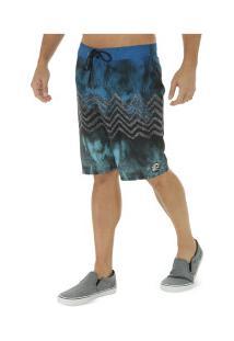 Bermuda O'Neill Hyperfreak Zi - Masculina - Azul