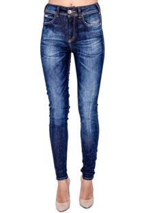 Calça Jeans Skinny Bia Colcci