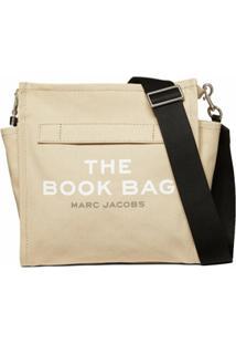 Marc Jacobs The Book Tote - Neutro