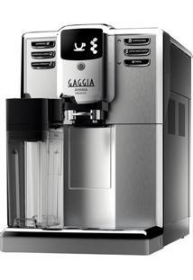Cafeteira Espresso Automatica Anima Prestige 110V Gaggia
