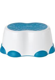 Banquinho Azul - Bumbo