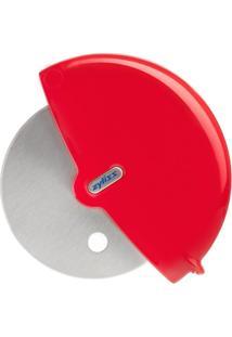 Cortador De Pizza Vermelho Zyliss