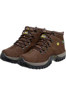 Bota Tchwm Shoes Adventure Café