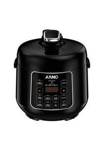 Panela De Pressão Elétrica Arno Digital Control 2,5L Pp25