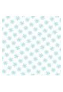 Papel De Parede Autocolante Rolo 0,58 X 3M - Floral 861