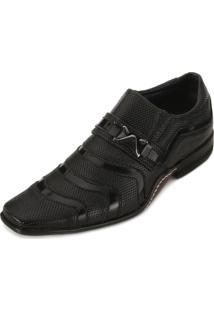 Sapato Tratos Tt18-6243 Preto