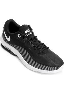 c9f7351489 ... Tênis Nike Air Max Advantage 2 Feminino - Feminino-Preto+Branco