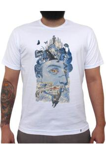 The Deilirium Has Just Begun - Camiseta Clássica Masculina