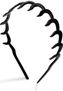 Tiara Dente F2795P Finestra Preta