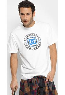 Camiseta Dc Shoes Endless Frontier Masculina - Masculino